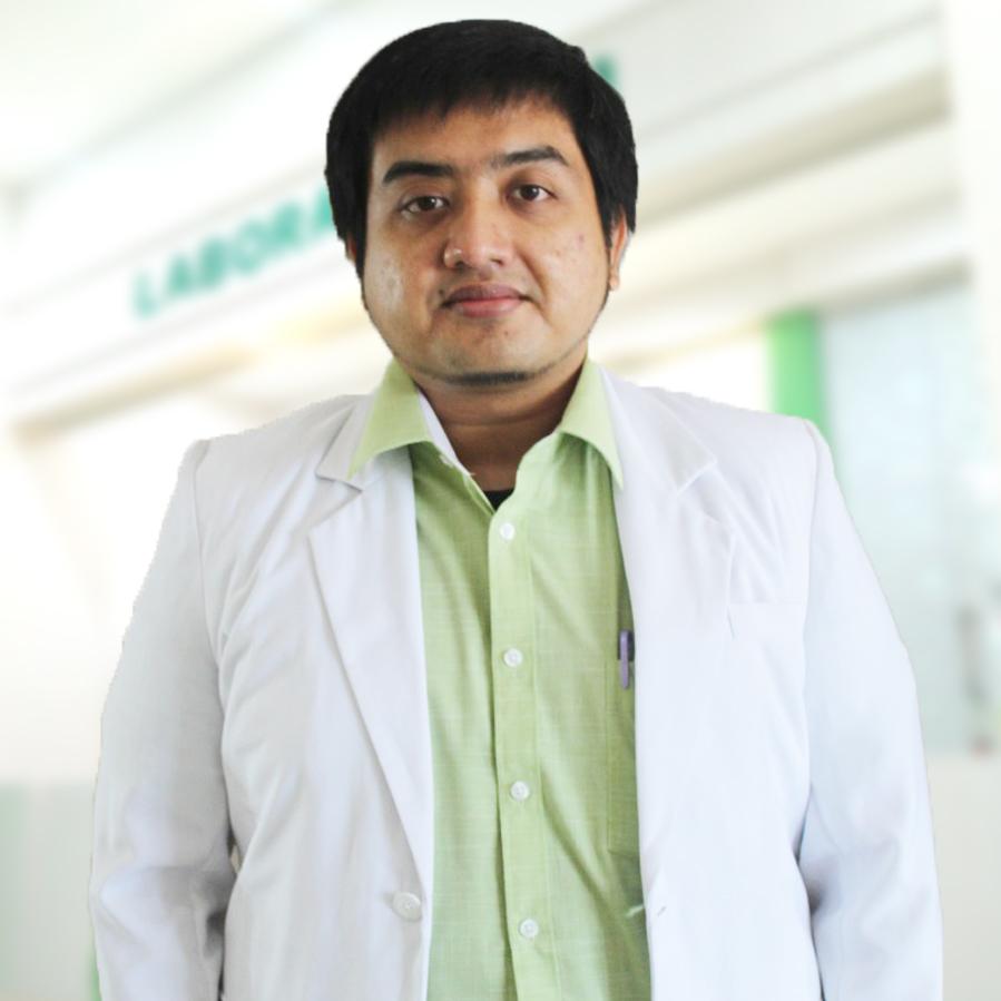 Dr Wisnu Laksamana Spu Rs Islam Surabaya