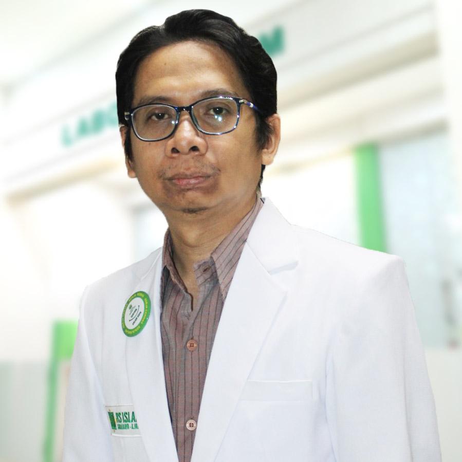 Daftar Dokter Rs Islam Surabaya